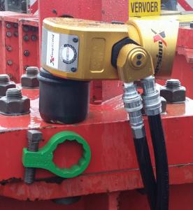 MaxDRV with lokrite magnetic